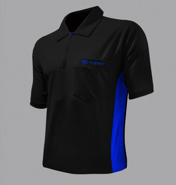 COOLPLAY HYBRID BLACK/BLUE