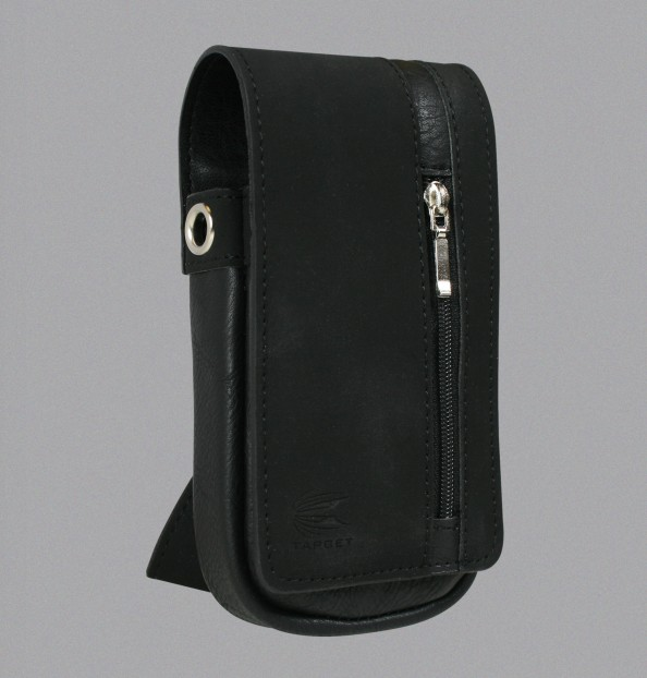 DAYTONA WALLET BLACK/BLACK