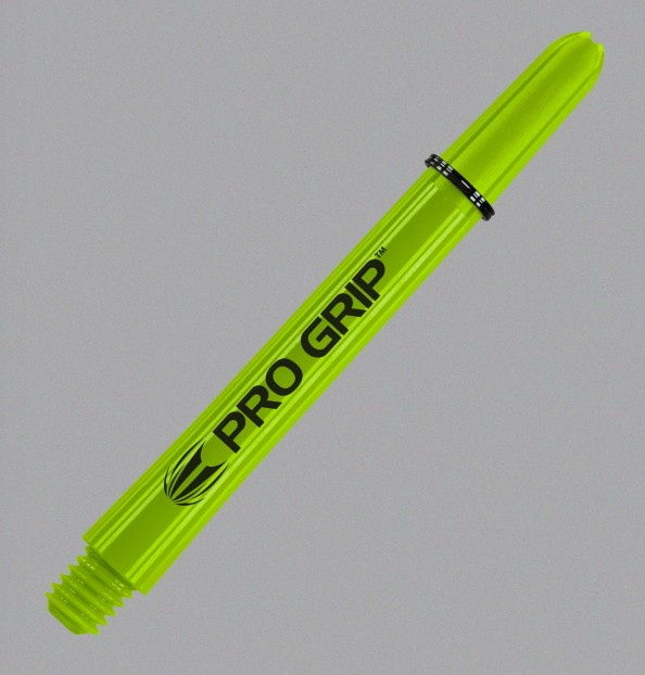 PRO GRIP SHAFT LIME GREEN MEDIUM