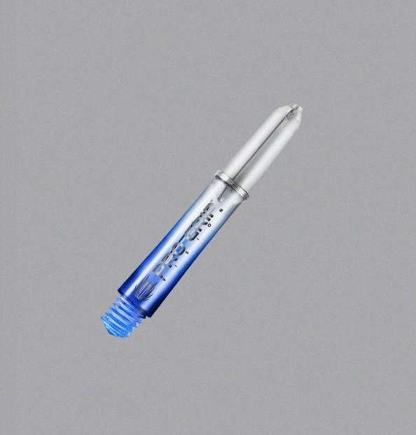 PRO GRIP VISION SHAFT BLUE SHORT