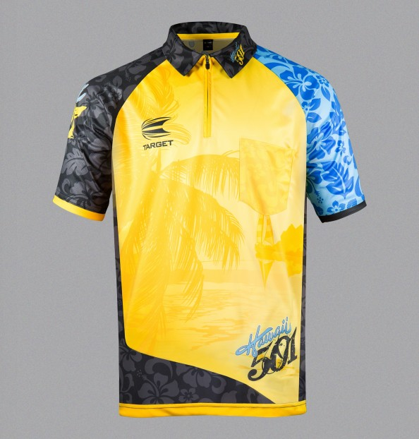 COOLPLAY SHIRT WAYNE MARDLE 2018