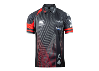 COOLPLAY SHIRT ADRIAN LEWIS 2018