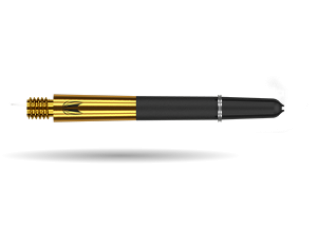 CARBON TI PRO SHAFT GOLD MEDIUM
