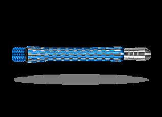 CORTEX TITANIUM SHAFT BLUE MEDIUM