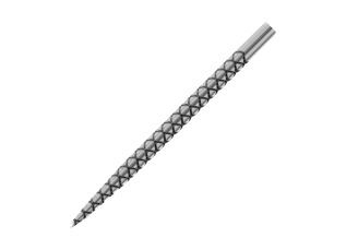DIAMOND SILVER PRO POINT 41MM