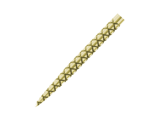 DIAMOND PRO POINT GOLD 38MM
