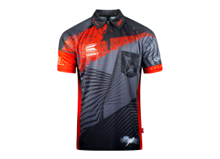 COOLPLAY SHIRT PHIL TAYLOR 2018