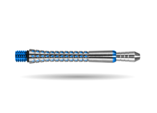 PIXEL TITANIUM SHAFT BLUE MEDIUM