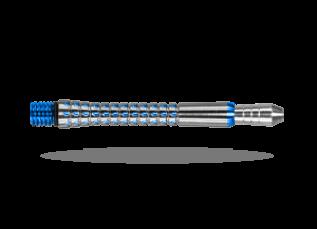 PIXEL TITANIUM SHAFT BLUE MEDIUM