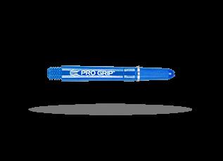 PRO GRIP SPIN SHAFT BLUE INTERMEDIATE