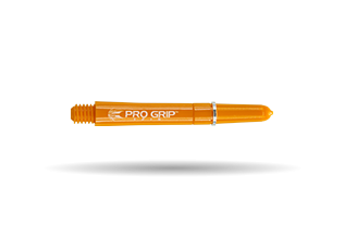 PRO GRIP SPIN SHAFT ORANGE INTERMEDIATE