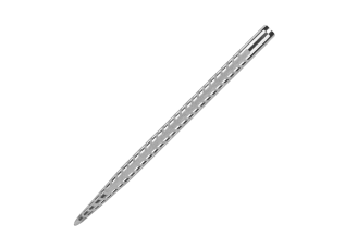 QUARTZ SILVER PRO POINT 41MM