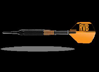 RVB BLACK BRASS