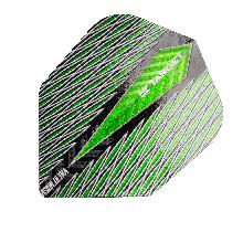 VISION ULTRA QUARTZ GREEN NO 6 331700 BAGGED