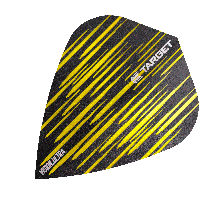 VISION ULTRA SPECTRUM YELLOW KITE 332240 BAGGED