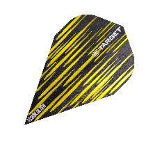VISION ULTRA SPECTRUM YELLOW VAPOUR 332360 BAGGED