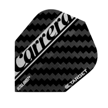 CARRERA ULTRA.GHOST+ NO.6 SILVER FLIGHT 332450 BAGGED