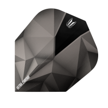 SHARD ULTRA.CHROME ANTHRACITE NO.6 332940 BAGGED