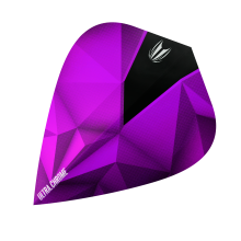 SHARD ULTRA.CHROME AMETHYST KITE 333080 BAGGED