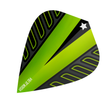 VOLTAGE VISION.ULTRA LIME GREEN KITE 333320 BAGGED