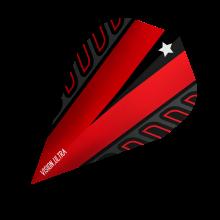 VOLTAGE VISION.ULTRA RED VAPOR 333450 BAGGED