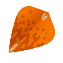 ARCADE VISION.ULTRA ORANGE KITE 333790 BAGGED