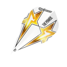 POWER STAR WHITE EDGE GEN 3 VISION 330530 BAGGED
