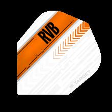 RVB VISION ULTRA WHITE/ORANGE NO6 332000 BAGGED