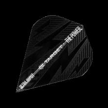GHOST POWER BOLT BLACK VAPOR S 332130