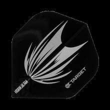 VISION ULTRA BLACK TARGET NO2 331500 BAGGED