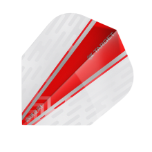 VISION ULTRA WHITE WING RED NO6 331580 BAGGED