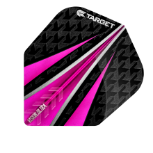 VISION ULTRA2 PINK 3 FIN 331190 BAGGED