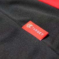 COOLPLAY HYBRID RED/BLACK