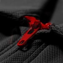 COOLPLAY HYBRID BLACK/RED